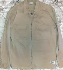 h&m jakna kao teksas XL