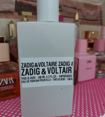 Zadig &  Voltair 100/85 ml