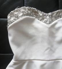 Svecana Novogodisnja haljina NOVA SNIZENA