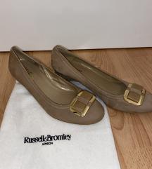 Russell&Bromley London cipele-novo