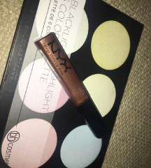 BH Cosmetics paleta highlighter-a + POKLON