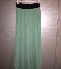 Letnja dugacka suknja