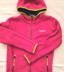 Duks-jaknica sa kapuljačom