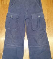 IANA pantalone farmerke sa džepovima ZIMSKE 5