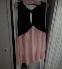 Tunika haljina novo