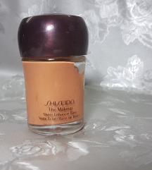 Shiseido -Makeup Sheer  Base SPF15 Golden Bronze