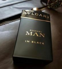 Bulgari Man in black Original