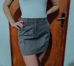 S oliver suknja