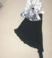Original MOSCHINO suknja NOVO