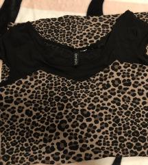 🐆🐆HM leopard haljina 🐆🐆