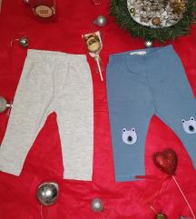 Helanke/Pantalonice za bebe