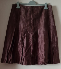 ConceptUK lanena suknja, novo