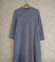RIVER ISLAND haljina rebrastog tkanja