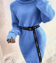 Nova dzemper haljina/ s-xxl