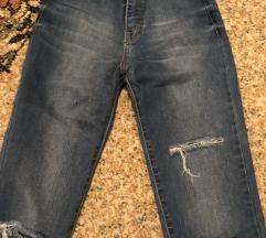 Teksas pantalone moderne