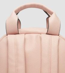 Novo, Stradivarius roze ranac