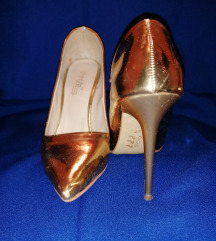 Zlatne cipele