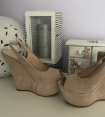 Letnje sandale 40