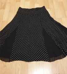 Romanticna suknja