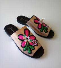 ATMOSPHERE papuce