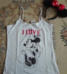 Mickey majica nova sa etiketom