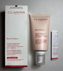 Clarins Body Partner, NOVO