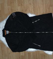Bomber zenska jakna velicina M