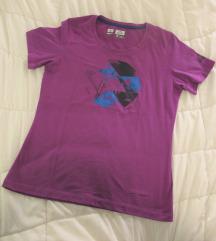 186. Mc Kinley dry plus ljubičasta majica