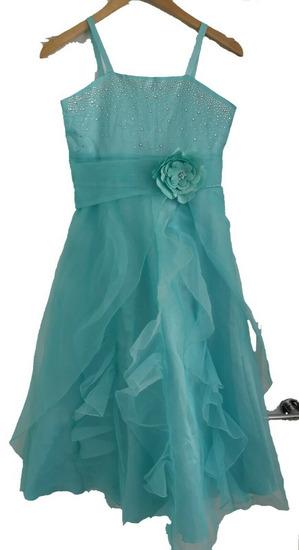 IEFEL nova svečana haljina za devojčice 12