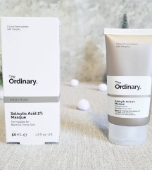 The Ordinary Salicylic Acid 2% Masque NOVO