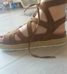 Fratelli Babb sandale