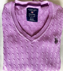 US Polo ASSN džemper NOVO