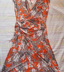 Nova sarena haljina