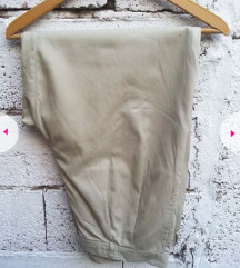 Pamucne Yumco pantalone br. 54