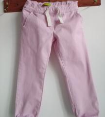 Roze pantalone