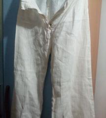 Mona 100% lanene pantalone