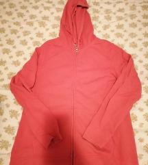 Crvena dukserica