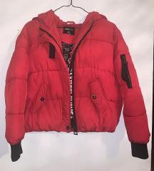 New Yorker bomber jakna