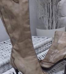 romanticne kozne cizme