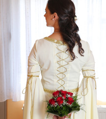 Vizantijska haljina
