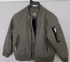 H&M bomber jaknica