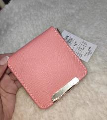 Nov prelep novčanik