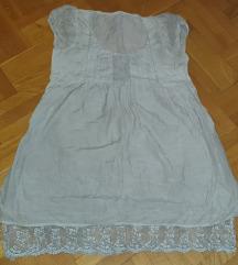 ***Vrhunska ITALY haljina sa cipkom***