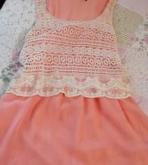 Prelepa haljina M
