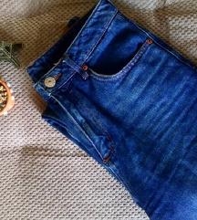 Basic mom jeans, divided H&M