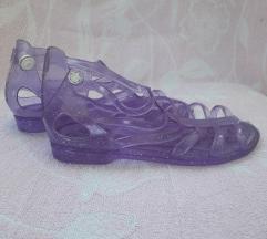 Sandalice gumene