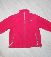 Prelepa duks/jakna za devojčice kao nova