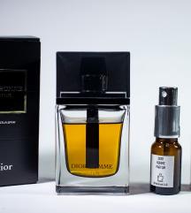 Dior Homme Parfum - Dekant 5/10ml