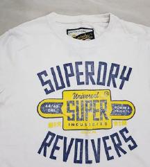 Superdry original bela majica