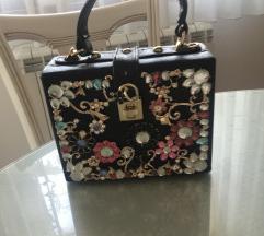 Replika D&G torbica